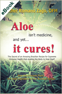 Aloe Isn't Medicine, but It Cures ebook
